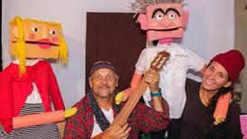 'Manos a la obra', el teatro infantil que divertirá a los niños de la mano de Maromero