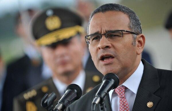 El presidente Funes (foto) verá si es viable reunirse con Lobo. | ARCH.