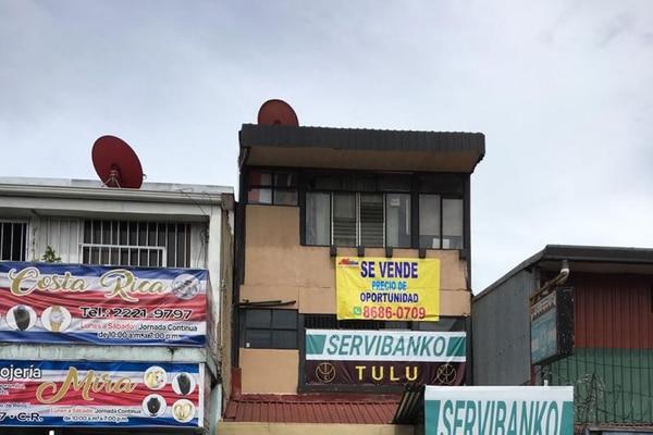 Venta de Edificios San José