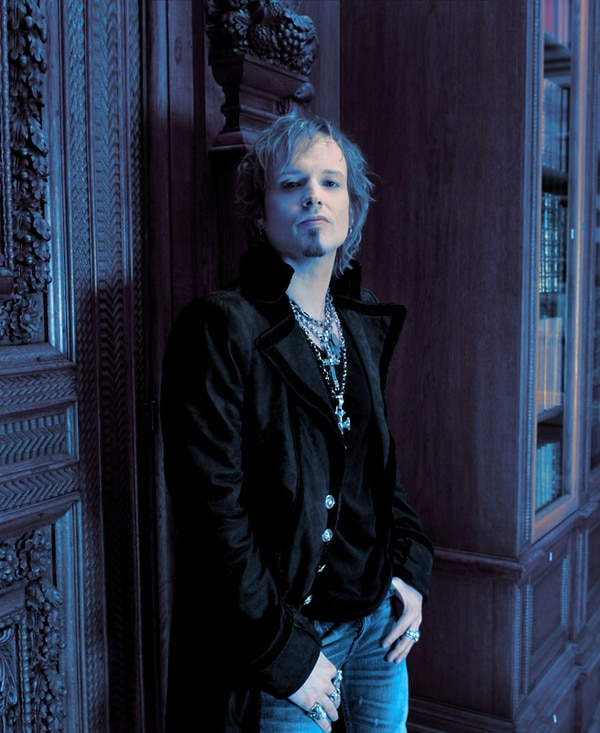 Tobias Sammet,líder de Avantasia, es una de las figuras celebradas del metal en Estados Unidos y Europa. Alex Kuehr/Avantasia para LN