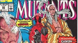 Conozca a Deadpool: el más querido de los antihéroes