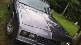 Venta Vehículos Chevrolet