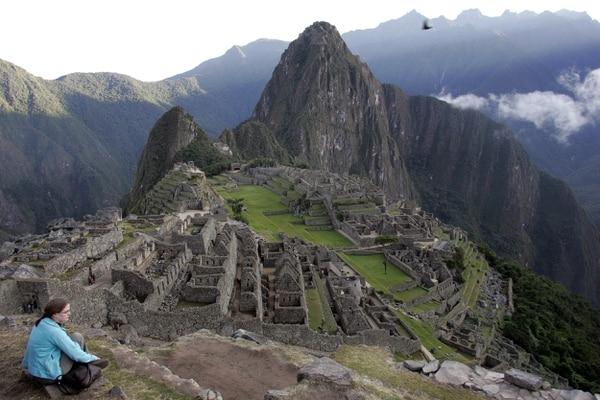 Los sitios arqueológicos declarados Patrimonio Cultural como Machu Picchu no están contemplados dentro de la norma que permitirá a entidades provadas administrar los sitios.