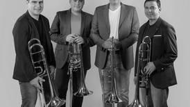 Agrupación Trombones de Costa Rica deleitará con sus melodías al público estadounidense