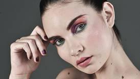 Maquillaje y uñas para las fiestas