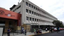 CCSS incumple deber de sancionar huelga hospitalaria