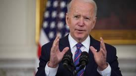 Joe Biden retrocede ante críticas y subirá a 62.500 número de refugiados admitidos a EE. UU.