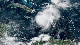 Depresión tropical afecta Haití dos días después de mortal terremoto