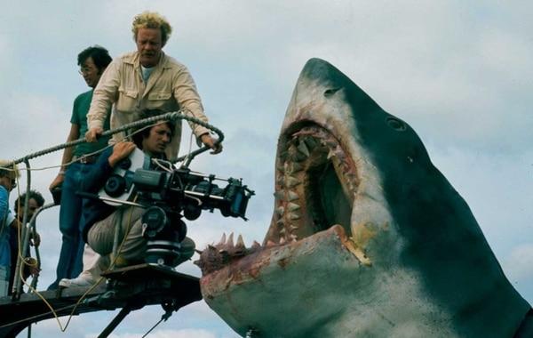 Se Cumplen 45 Años Del Estreno De Tiburón La Película Que Nos Hizo Temer A La Playa La Nación