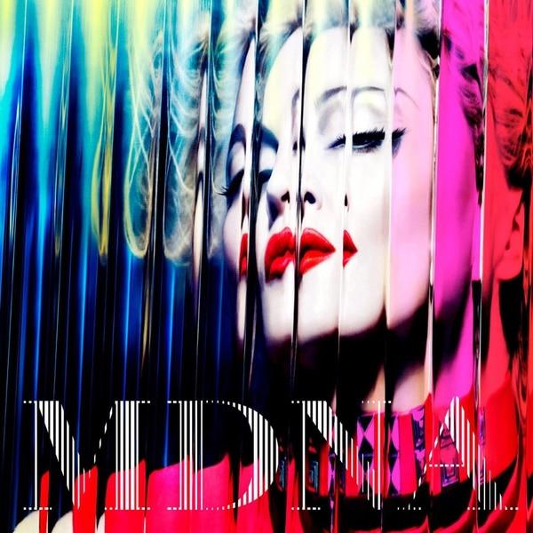 Madonna: un vistazo por los discos
