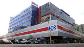 Fiscalía pide al BCR datos  por cierre de cuenta a firma