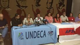 Bloque unitario sindical rechaza invitación a unirse con Patria Justa en huelga de octubre