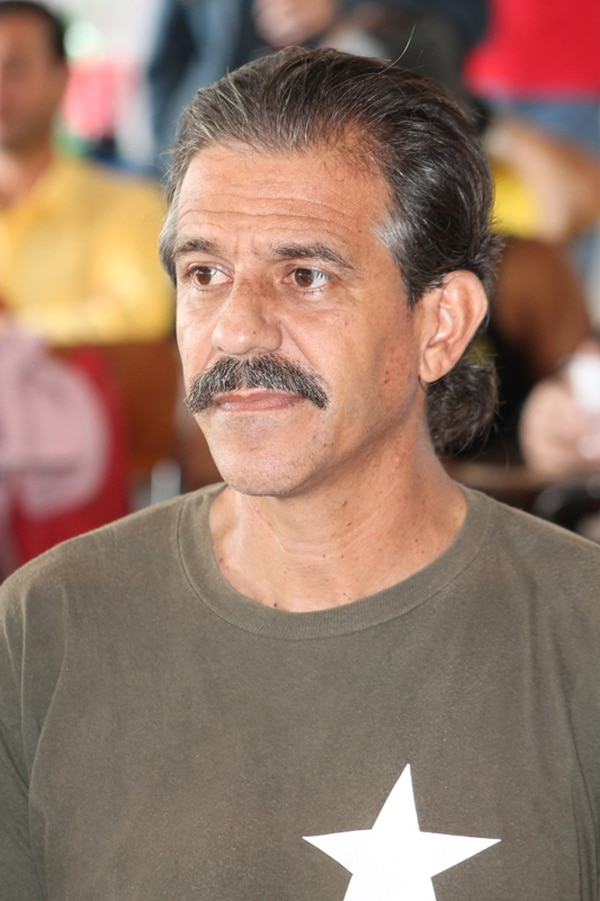 """Ronal Vargas, candidato a diputado de Guanacaste: """"Tenemos una identidad de partido distinta que la de otros partidos, donde impera el deseo económico y favorecer sectores poderosos""""."""
