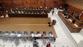 Ausencia de diputados impide conocer informe sobre plantas asfálticas del MOPT