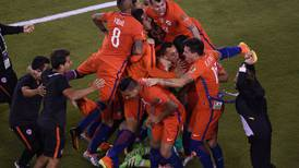 La prensa de Chile comienza a hablar de la mejor generación de su fútbol