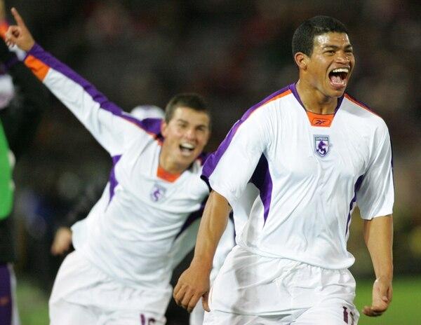 Saprissa recibió $2.5 millones por su tercer lugar en el Mundial de Clubes de 2005. | ARCHIVO