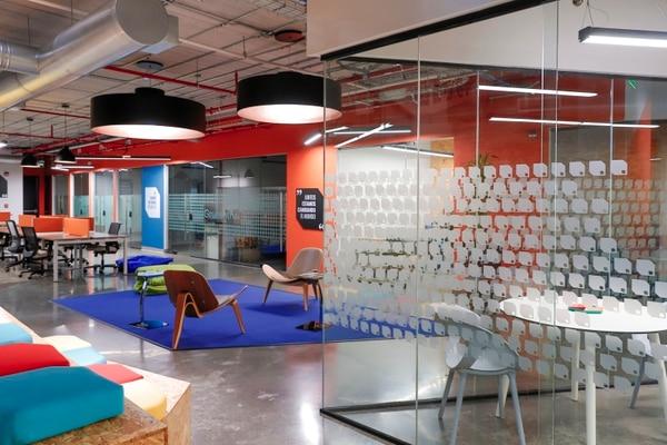 Laborable, espacio de co-working que promueve el crecimiento de emprendedores y pymes