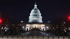 Cierre parcial del gobierno de EE. UU. podría seguir hasta enero según director de presupuesto