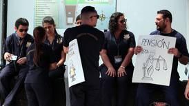 Sala IV señala que retención de cadáveres por huelga atentó contra dignidad humana