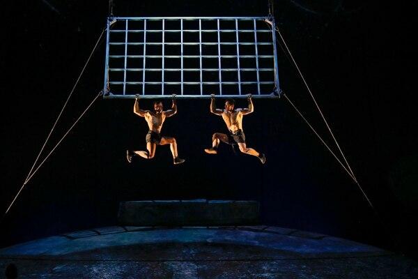 Los casi 4.000 empleados despedidos por Cirque du Soleil, representan el 95% de su fuerza laboral. Fotos: Mayela López