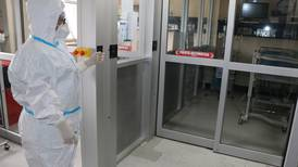 Un enfermo complicado de covid-19 ingresa cada 12 minutos a un hospital