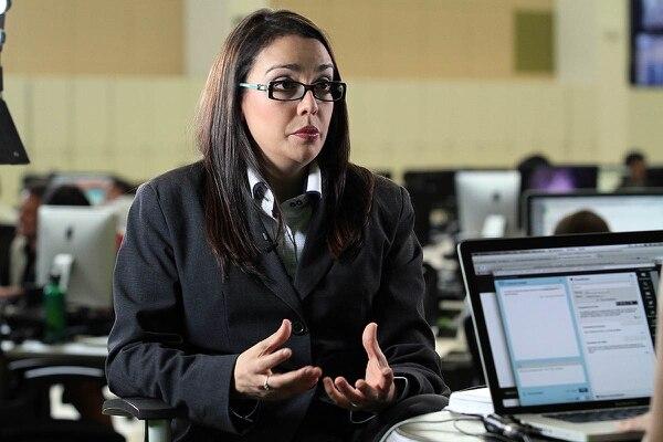 La abogada experta en derecho labora, Judith Corella Elizondo, contestó preguntas durante una hora de videochat de El Empleo de La Nación.