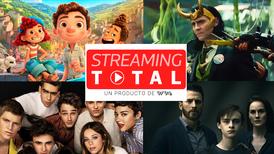 (Video) Streaming Total: 'Luca' encanta, 'Loki' exige y 'Élite' no afloja