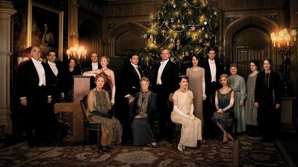 Downton Abbey acabará cuando finalice su sexta temporada.