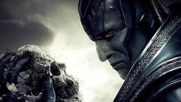Momia mutante. Vuelven los conocidos Hombres X en filme apetecido por el público, enfrentados a un peligro del pasado. DISCINE PARA LN.