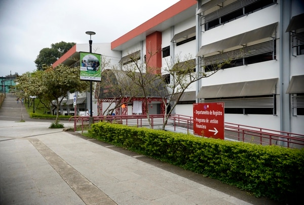 El Tribunal Electoral Universitario (TEUNA) acordó que la elección del rector será el 22 de junio de 8 a. m. a 5 p .m