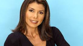 Patricia Janiot entrevistará a Laura Chinchilla