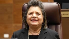 Fiscala allana bufete de diputada Aida Montiel por investigación de presunta estafa y falsedad ideológica