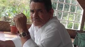 Obituario 2020: Gerardo Jiménez, el salonero  alegre que Palomo de Orosi extraña