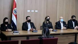PLN, Restauración, PUSC y Republicano integran el Directorio legislativo 2021-2022