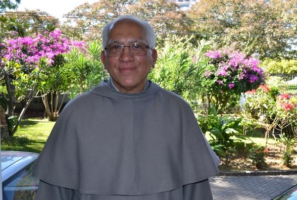El sacerdote de 68 años, será el cuarto obispo de la diócesis de San Isidro, integrada por 26 parroquias y 50 curas.