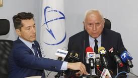 Ministro de Transportes encabeza comitiva a la FAA para revertir baja nota de seguridad aérea costarricense