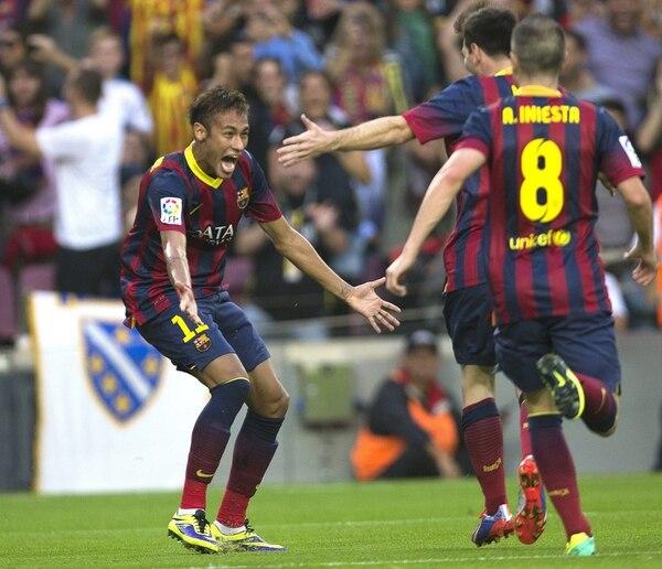 El Barcelona visitará al Celta luego de su triunfo 2-1 contra el Real Madrid.
