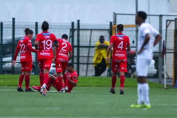 El cuadro de San Carlos no disputaría el juego de fin de semana ante Limón. Fotografía: José Cordero