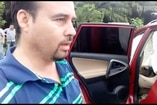 (Video) Entrevista con hermano de mujer accidentada en Quepos