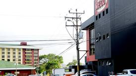 OIJ registró llamada sobre aparentes dádivas de MECO a ingenieros de 4 municipalidades