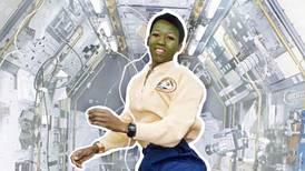 Belleza para astronautas: ¿cómo se enferma la piel en el espacio?