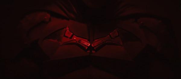 Esta es la nueva insignia de Batman. Captura de pantalla