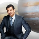 Neil deGrasse Tyson (Photo credit: Patrick Ecclesine/FOX)