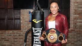 Hanna Gabriels busca su tercer título mundial luego de lesión que casi la obliga a retirarse