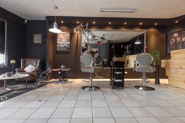 Busque que el salón donde vaya sea higiénico y en el trabajen profesionales en belleza. | JORGE ARCE
