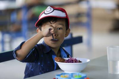 CNP vende alimentos 46% más caros que Cenada, afirma Comisión para la Competencia
