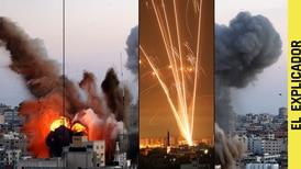 Israel y Palestina: origen y explicación, en sencillo, de un conflicto sin fin