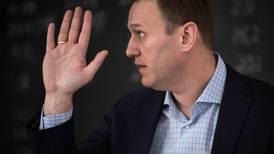 Opositor ruso Alexéi Navalni convoca a manifestación por modificación en edad jubilatoria