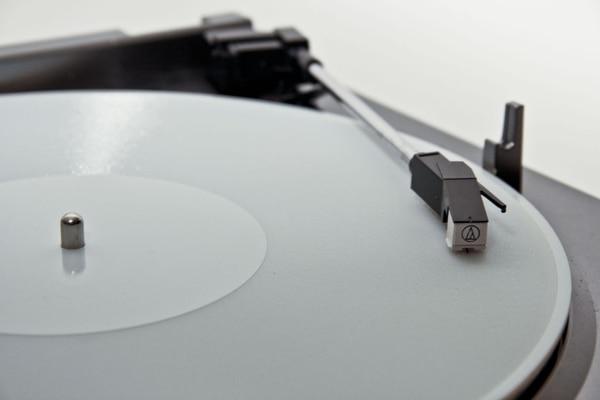 El audio de este nuevo objeto corresponde a una cuarta parte del correspondiente a un mp3 normal. | AMANDA GHASSAEI PARA LN.