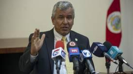 Exministro de Trabajo, Víctor Morales, asume jefatura de campaña del PAC
